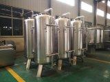 Tratamento de água 17T da linha de produção completa