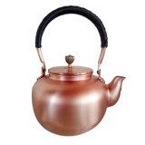 中国の銅の茶鍋の銅の茶ボール