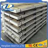 Strato dell'acciaio inossidabile di ASTM 1500mm*6000mm (piatto laminato a caldo)
