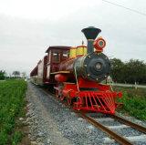 熱い販売公園リゾート装置トラックトレイン(DST-G3-D63)