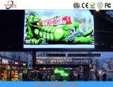 La haute définition Haute Luminosité affichage LED Outdoor P5