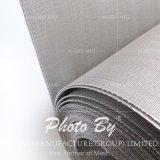 Хорошее качество фильтра из нержавеющей стали тканью проволочной сеткой