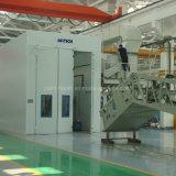 Het Schilderen van de Nevel van Infitech Industrieel Groot Massief Enorm Kabinet voor Lift Hitachi
