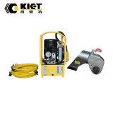Chiave di coppia di torsione idraulica guidata quadrato di marca di Kiet