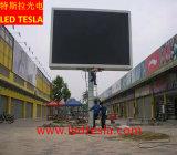 P6 LED de plein air de haute qualité de l'écran vidéo mur / Affichage du panneau à LED RVB pour l'étape