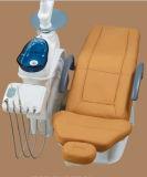 FM-7219 Gladentの贅沢な横たわる椅子のコンピューター制御完全な歯科単位