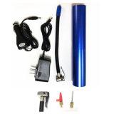 再充電可能な携帯用空気圧縮機、12V 150psiデジタルのタイヤのインフレーター、自動車/自転車/球/気球のための小型電気ポンプ