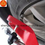 4 vier Punkt-Auto-Selbstfahrzeug-Rad-Ausrichtungs-Rad-Ausrichtungstransport-Adapter-Adapter-Landekurssender-Klipp-Schelle Clamper für Rad-Ausrichtungs-Rad-Ausrichtungstransport Sx020jt001