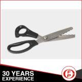 Prostetico Undulate Scissor per la fodera del silicone di taglio