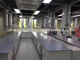 Лабораторная мебель с Phenolic полимера/керамические/эпоксидной смолы столешниц