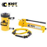 工場Price 600t Hollow Piston Double Acting Hydraulic Cylinder