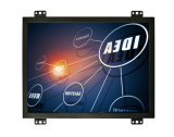 Security Systemsのための15/17/19/21.5インチのIndustrial CCTV LCD/LED Display Panel Monitor