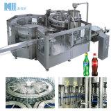 高容量12000bphのガスの飲料の飲み物の詰物およびパッキングライン