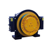 Eingabe 1150kg für Passagier-Höhenruder-BewegungsGearless Zugkraft-Maschine (SN-B1150)