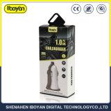 5.0V 1A sondern USB-Auto-Handy-Aufladeeinheit aus