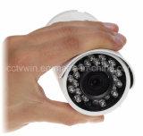 De originele 5megapixel MiniCamera van kabeltelevisie Dahua van de Kogel hac-Hfw2501s met Audio