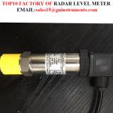 Ar piezorresistivos do Sensor de Pressão de Óleo Combustível