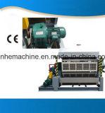 Máquina de fazer da placa de tabuleiro de ovos de papel do equipamento de produção