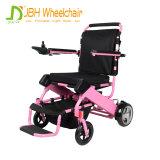 ドバイのAlunimunの軽量の電動車椅子