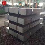 A36 SS400 Feuille en acier au carbone laminés à chaud/plaque en acier laminés à chaud/feuille d'acier doux