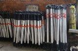 Contributo del sostegno pneumatico di estensione di KAISHAN FT-140 alla perforatrice da roccia