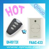 Hot Faac-433MHz Rolling Code Commande à distance des émetteurs Qn-RS172X