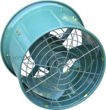 産業Exhaust Fan/Electrical Fan (低雑音)