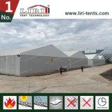 عمليّة بيع حارّ خيمة مؤقّت صناعيّة لأنّ مستودع