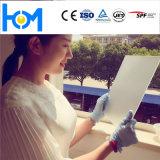 Limpar o vidro do Painel Solar Fotovoltaica Energia Temperado Vidro coletor