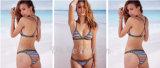 Heiße reizvolle Häkeln-Ordnung Teeny Triang SpitzenSwinwear Bikini