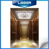 Les ascenseurs se soulève (TKL-JXW)
