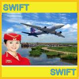 Transporte aéreo de Shenzhen, China a Moscú, Rusia
