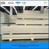 ISO, SGS 200мм из нержавеющей стали PIR Сэндвич панели для мяса/ овощей/фруктов