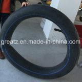 3.00-17 Butylgefäß für Motorrad und Motorrad-Reifen und Gefäß