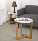 싼 가격 (M-X3052)를 가진 목제 현대 탁자