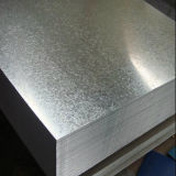 Лист оцинкованной волнистой стали строительного материала металлического листа толя стальной