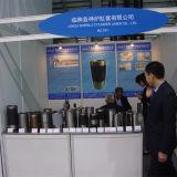 De Voering van de Cilinder van de Motoronderdelen van het Gietijzer van de legering Voor Daewoo D2366 wordt gebruikt die