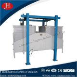 Máquina semicerrada de la producción del almidón de mandioca del tamiz del almidón de la eficacia alta