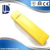 良質のステンレス鋼の電極316