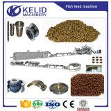 De Lopende band van de Korrel van het Voer van de Vissen van het Ce- Certificaat