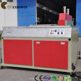 Decking WPC Profile Extrusion Line / PVC Wood Plastic Composite Extruder