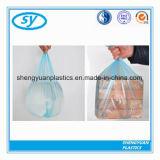 Haushalts-Plastikabfall-Beutel