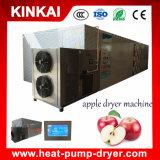 Горячий воздух обеспечивая циркуляцию промышленный обезвоживатель еды, машина сушильщика плодоовощ