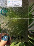 Vidro modelado da flora de bronze com Ce, ISO (3-8mm)