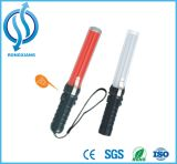 Verkehrs-Taktstock-blinkender Verkehrs-Taktstock Qualitätstandarddes portable-LED