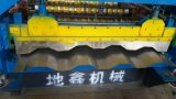 Производственная линия листа контейнера машин Formers панели автомобиля стальная