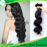 O melhor Quality 7A Unprocessed Tape Human Hair Weft