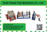 Sud160h de Plastic Machine van het Lassen van de Fusie