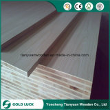 Veneer Blockboard 15mm 16mm 17mm деревянный