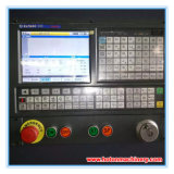 CNC van het Type van bed de Machine van het Malen (CNC Molen XK7136C)
